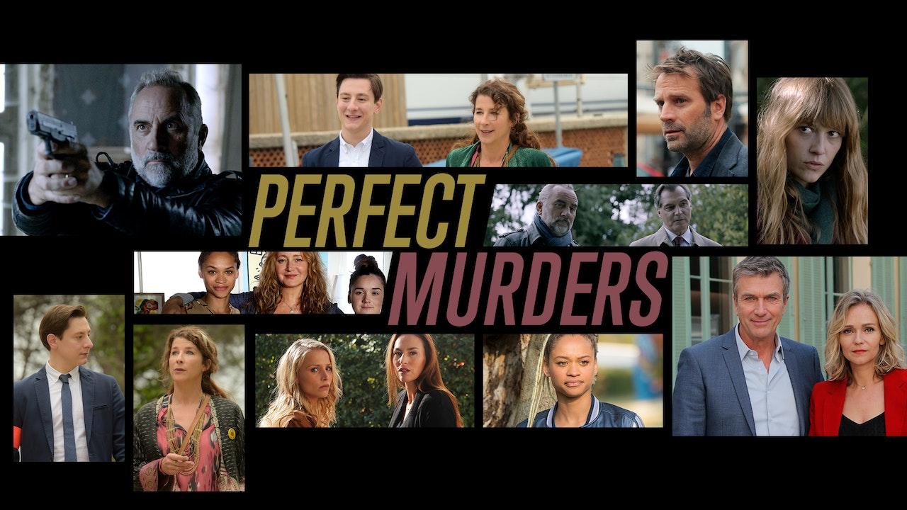 Perfect Murders