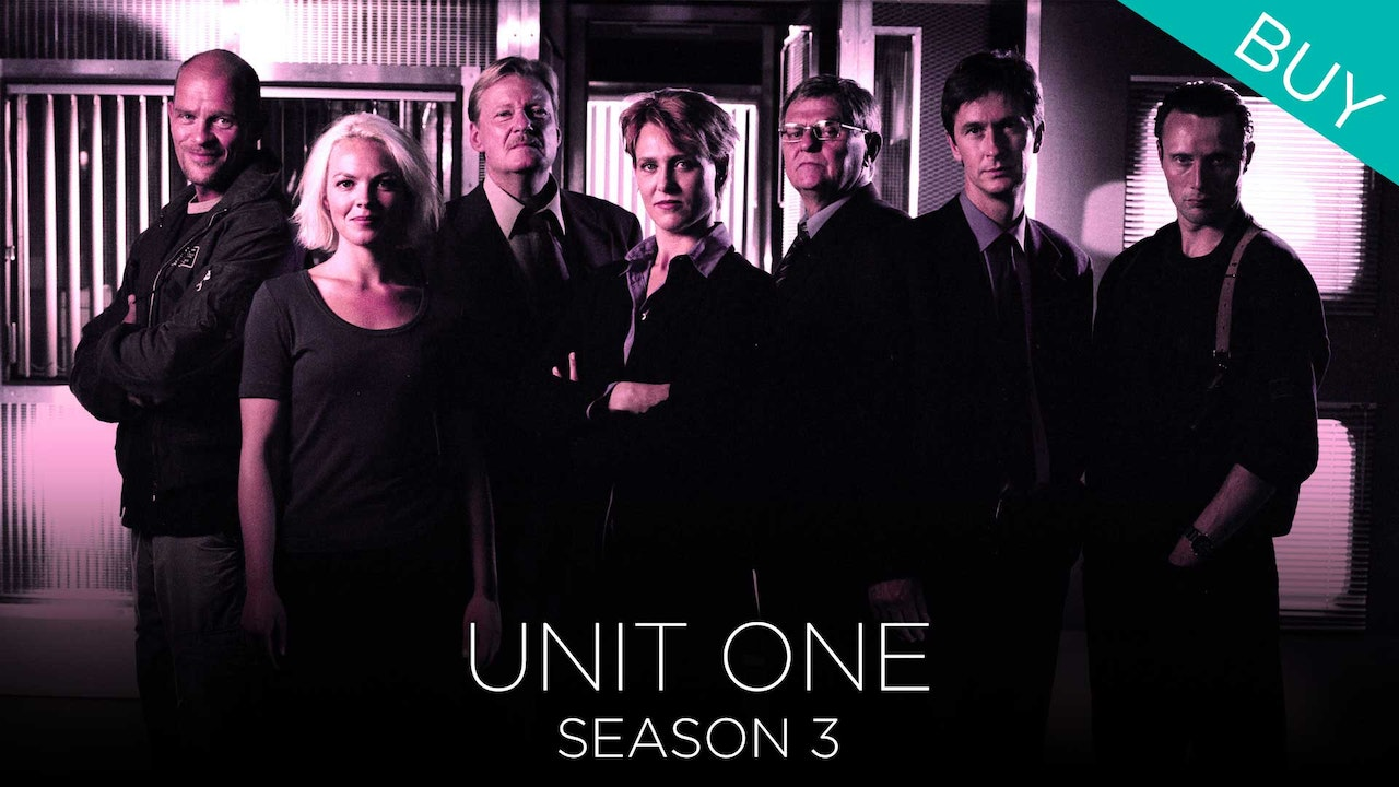 Unit One (Season 3)