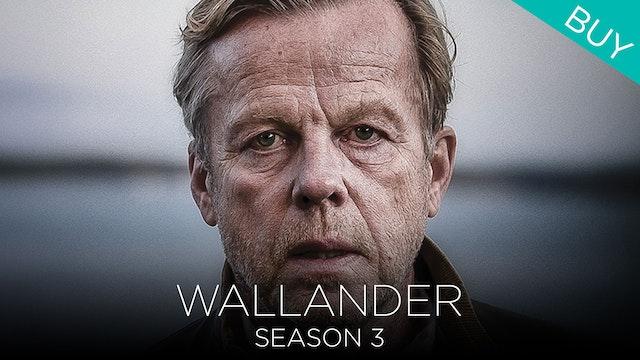 Wallander (Season 3)