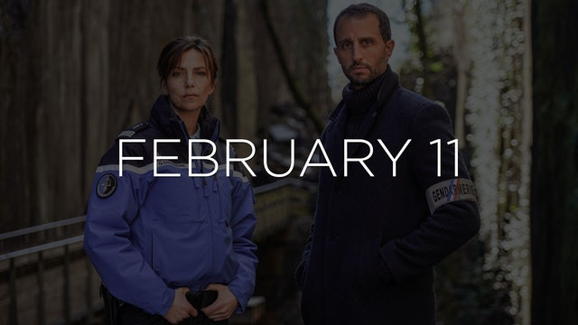 """""""Murder In... - EP 508"""" Available February 11"""