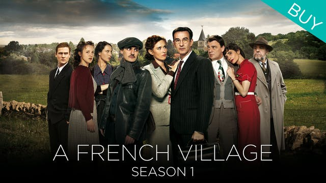 A French Village (Season 1)