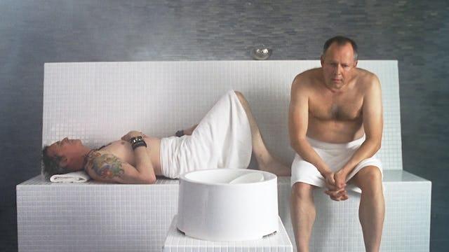 Tatort: Borowski - Borowski and the Stars (204)