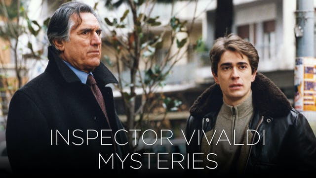 Inspector Vivaldi Mysteries