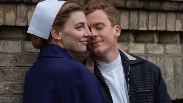 The New Nurses: Episode 01 (Sn 2 Ep 1)