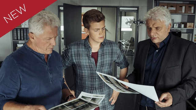Tatort: Munich: Love is a Strange Game (Sn 1 Ep 14)