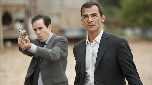 Homicide Unit Istanbul: A Village Und...