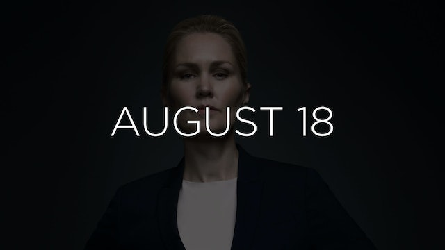 """""""Aber Bergen - EP 202"""" Available August 18"""