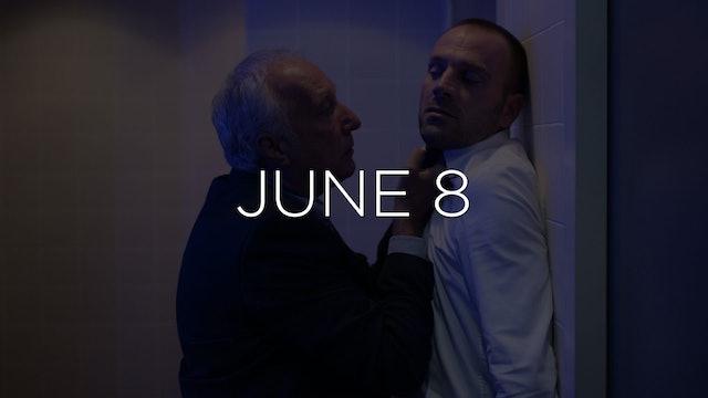 """""""Surveillance"""" Available June 8"""