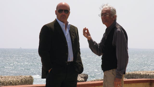 Montalbano: Wings of the Sphinx (Ep 17)