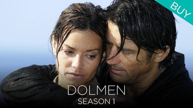 Dolmen (Season 1)