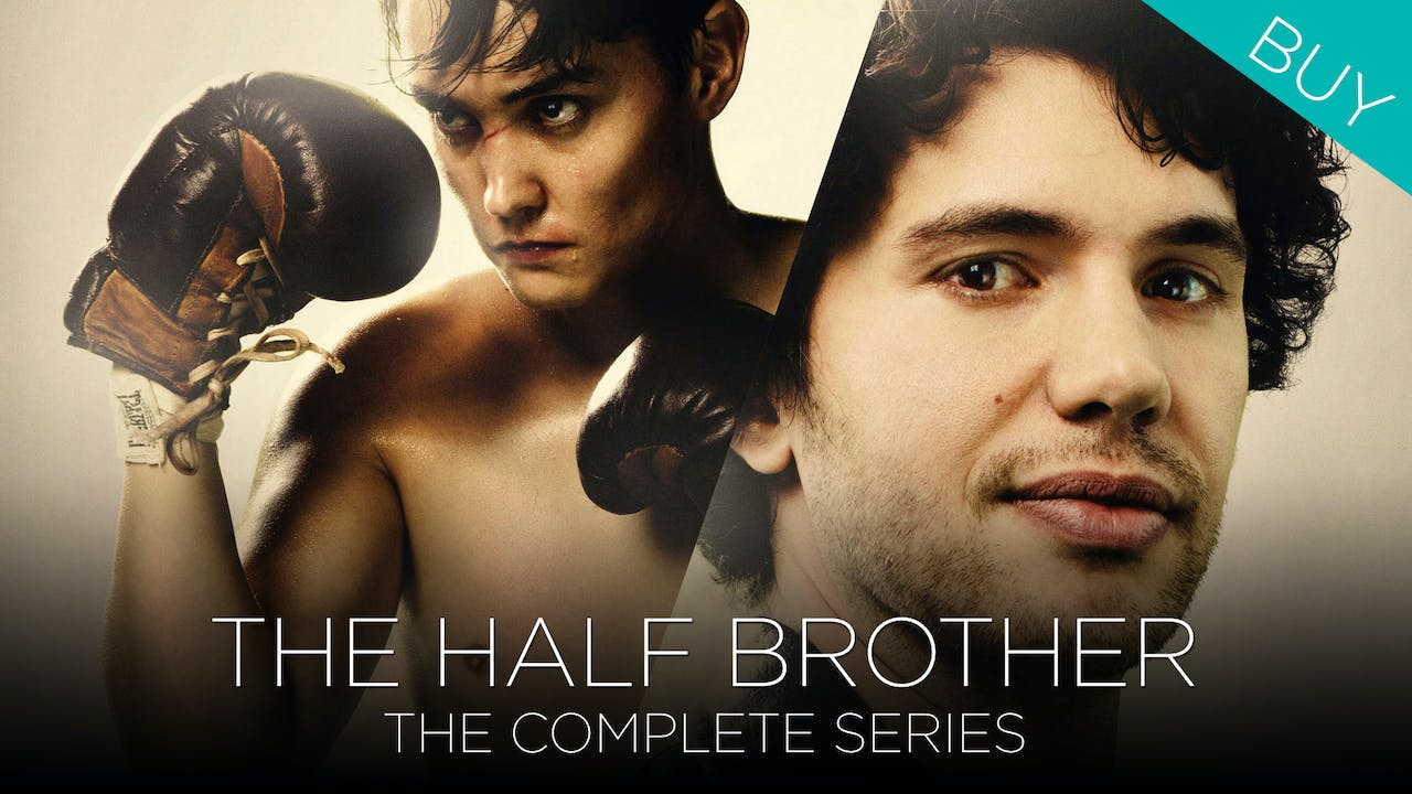 The Half Brother (Complete Series)