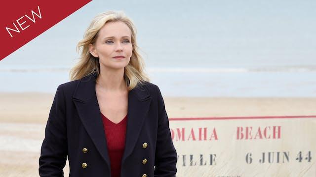 Murder In... Omaha Beach (Sn 5 Ep 7)