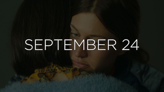 """""""Spring Tide - EP 210"""" Available September 24"""