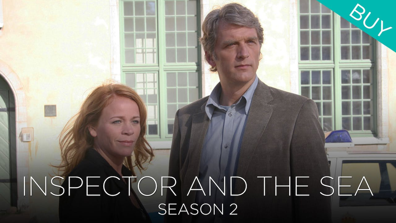 Inspector and the Sea (Season 2)
