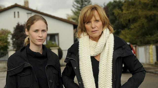 Detective Ellen Lucas: Without a Trac...