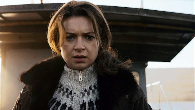 Camilla Lackberg's Fjallbacka Murders: The Coast Rider (Sn 1 Ep 5)