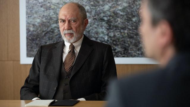 Banking District: Episode 02 (Sn 2 Ep 2)