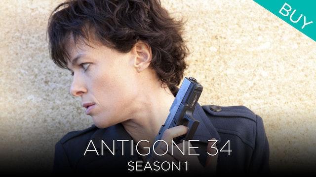Antigone 34 (Season 1)