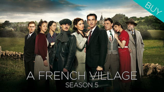 A French Village (Season 5)