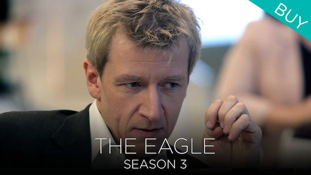The Eagle (Season 3)