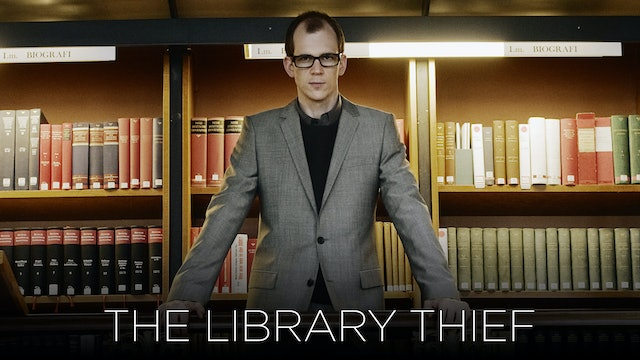 The Library Thief