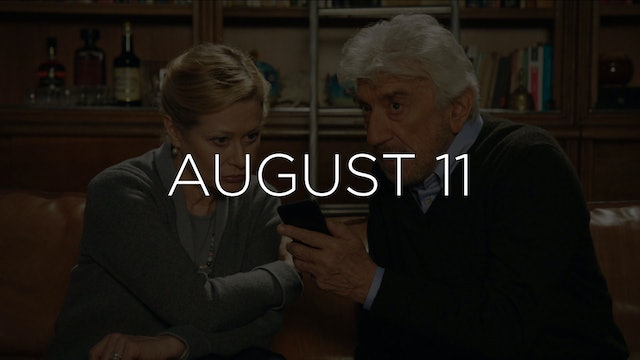 """""""Bulletproof Heart - EP 305"""" Available August 11"""