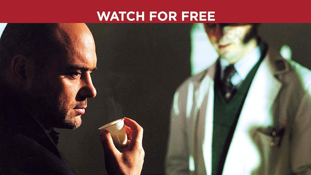 Montalbano: The Artist's Touch (Ep 5)