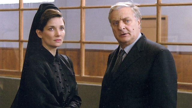 Maigret: The Lady's Companion (Sn 9 Ep 4)