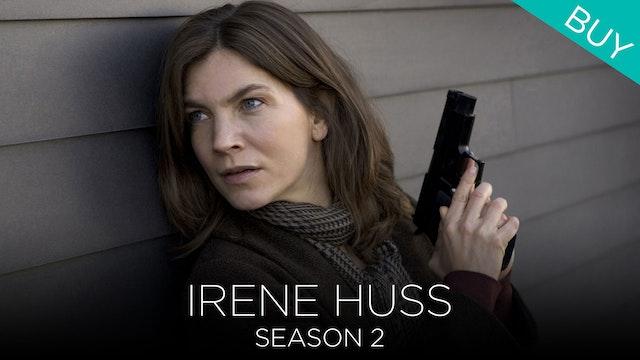 Irene Huss (Season 2)