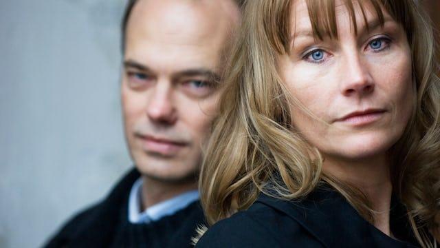 Camilla Läckberg: The Preacher (Sn 1 Ep 1)