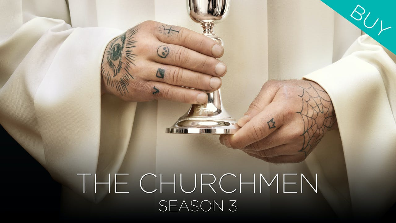 The Churchmen (Season 3)
