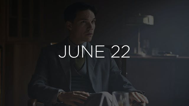 """""""Turncoat - EP 104"""" Available June 22"""
