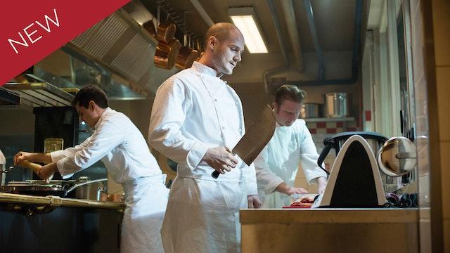 Chefs: Episode 05 (Sn 1 Ep 5)