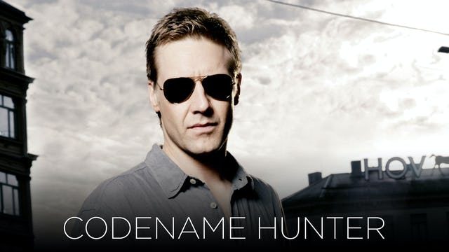 Codename Hunter