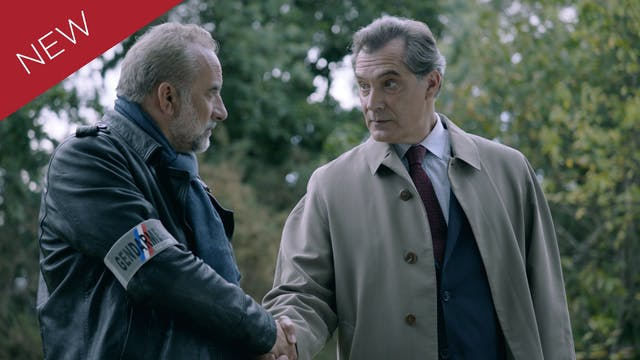Perfect Murders: In The Frame (Sn 1 E...