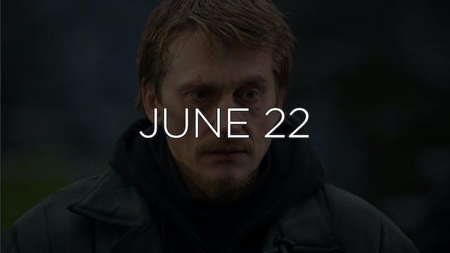 """Sekta - EP 105"" Available June 22"