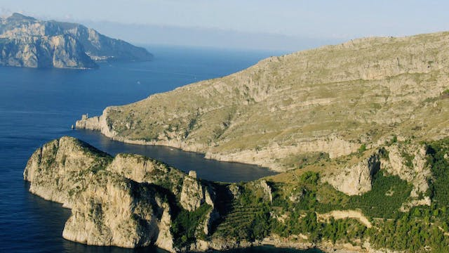Meraviglie: A Tour of Italy's Wonders...