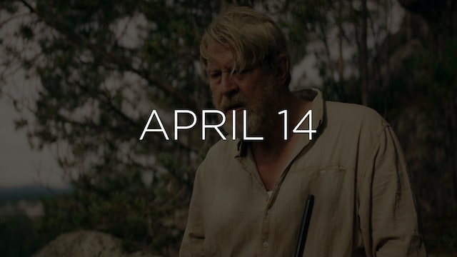 """""""The Hunters - EP 105"""" Available April 14"""