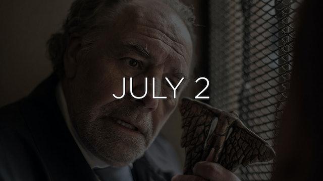 """""""Money Murder Zurich - EP 104"""" Available July 2"""