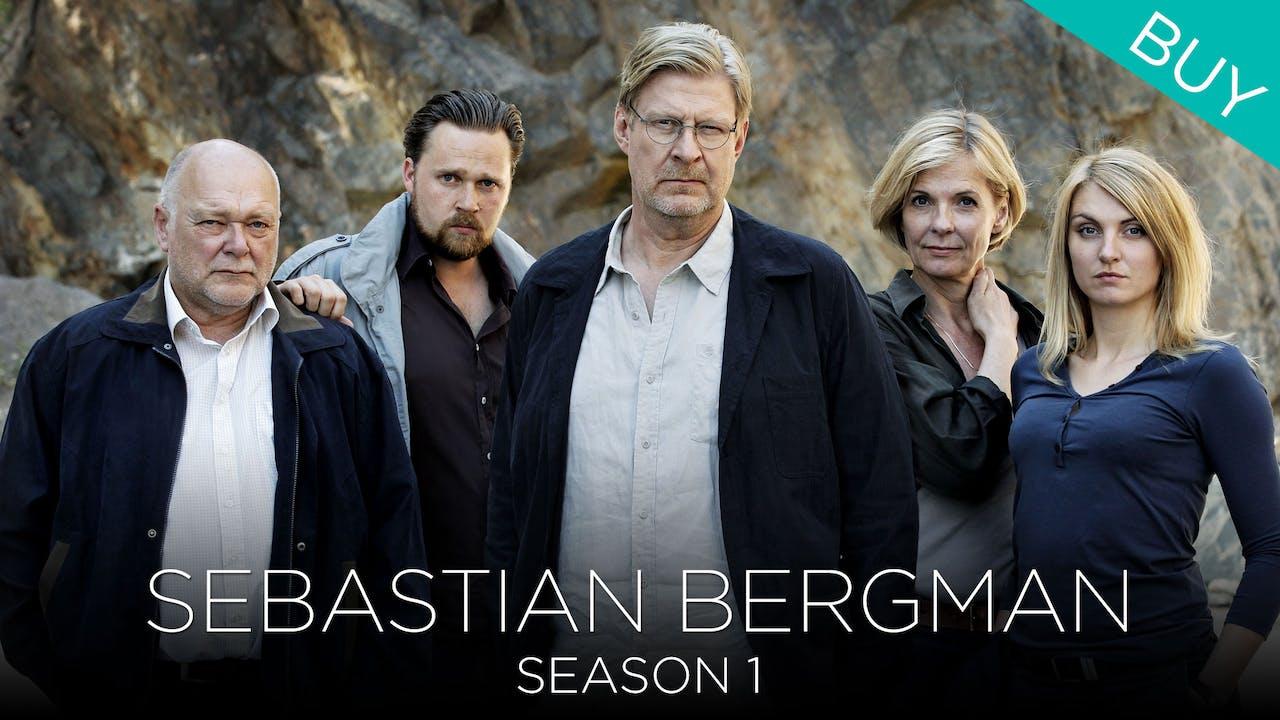 Sebastian Bergman (Season 1)