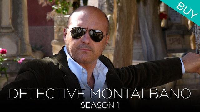 Detective Montalbano (Season 1)