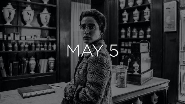 """""""Arde Madrid: Burn Madrid Burn - EP 102"""" Available May 5"""