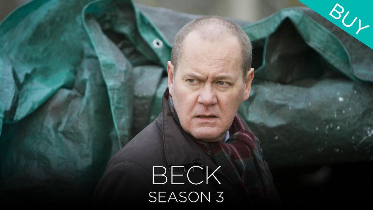 Beck (Season 3)