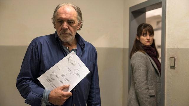 Money Murder Zurich: Borchert's Reckoning (Sn 1 Ep 2)