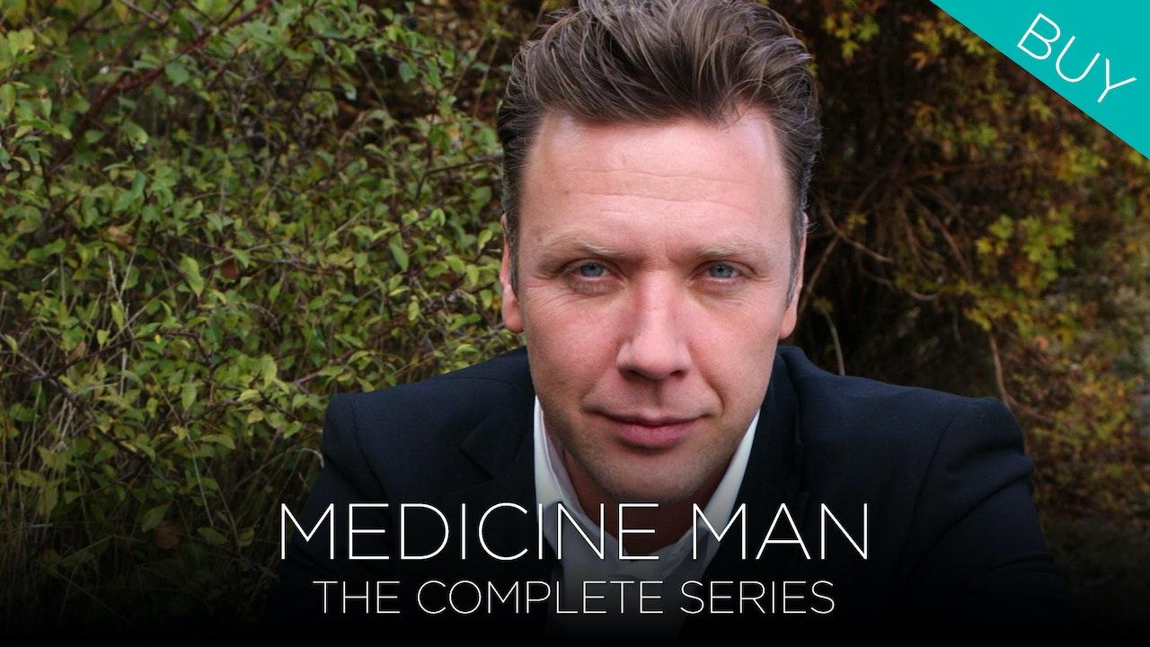 Medicine Man (Complete Series)
