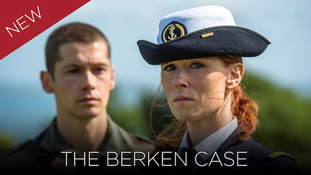 The Berken Case