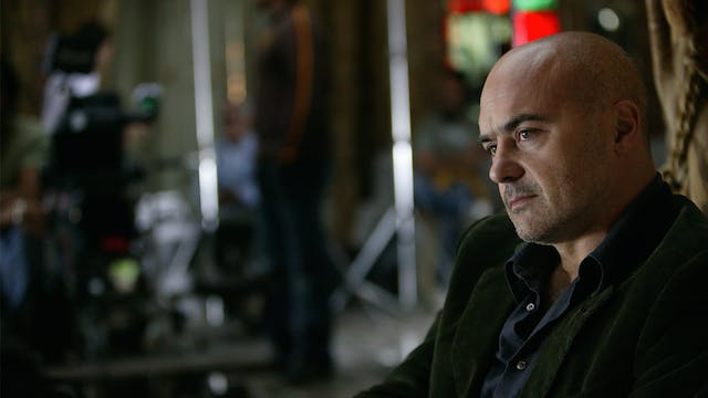 Montalbano: The Spider's Patience (Ep...