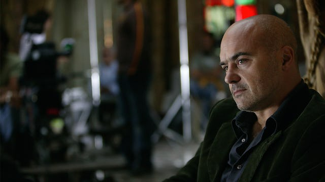 Montalbano: The Spider's Patience (Ep 13 of 30)