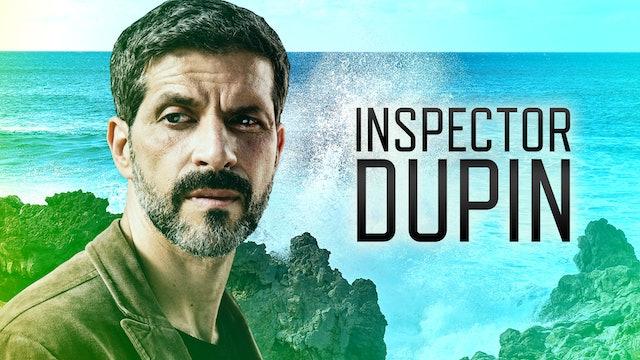 Inspector Dupin