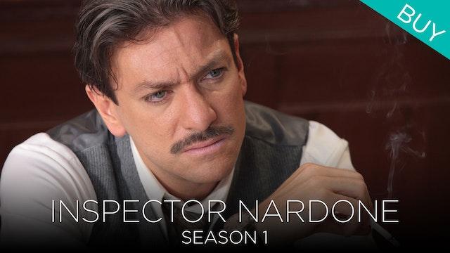 Inspector Nardone (Season 1)